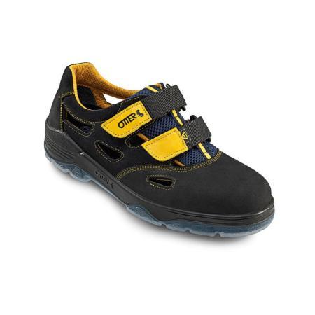 OTTER NEW BASICS Comfort   Sandale S1 ESD