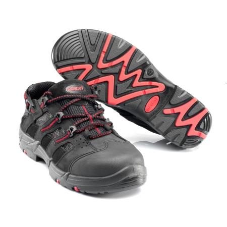 MASCOT® FOOTWEAR | Sicherheitssandalen S1P El Mist