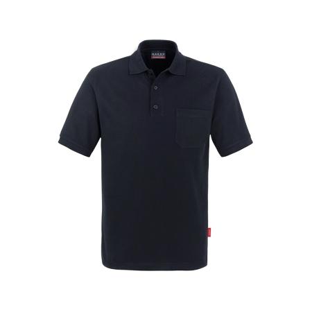 HAKRO Performance   Pocket-Poloshirt