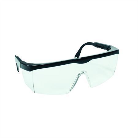 Schutzbrille Leipzig | klar