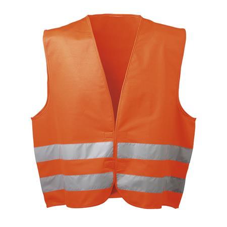ULRICH BLASS® Basic   Warnschutzweste