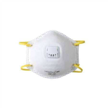 Filtrierende Halbmaske FFP2 | mit Ventil