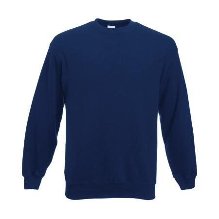 Fruit of the Loom | Sweatshirt Set-In