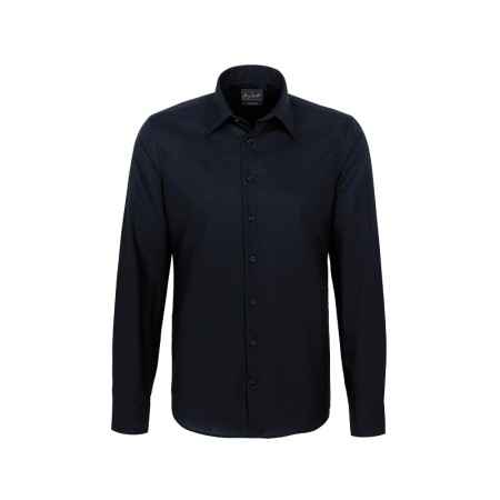 HAKRO 105 Business | Tailored Hemd 1/1 Arm