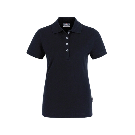 HAKRO 222 Stretch | Damen-Poloshirt