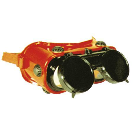Schweißerschutzbrille   klappbar