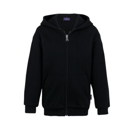 HAKRO 620 Premium | Kinder-Kapuzen-Jacke