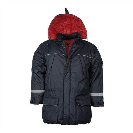 LeiKaTex | See-/Offshore-Parka