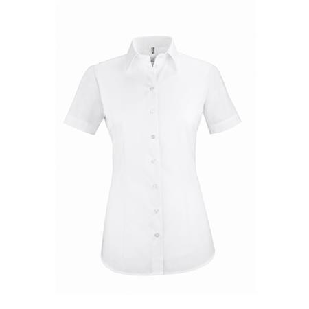 Greiff Basic   Damen-Bluse Regular Fit