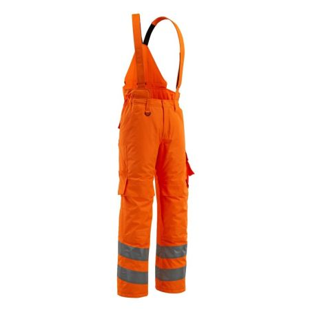 MASCOT® Safe Supreme | Winter-Latzhose Ashford