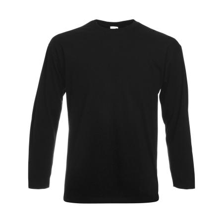 Fruit of the Loom | Valueweight Longsleeve