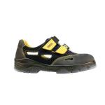 OTTER NEW BASICS Comfort | Sandale S1 ESD Pic:1