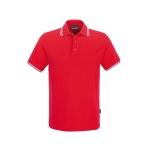 HAKRO Twin-Stripe | Poloshirt