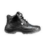 OTTER NEW BASICS Black Line | Stiefel S3 ESD Pic:1