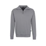 HAKRO 451 Premium | Zip-Sweatshirt