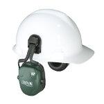 Thunder T2H | Kapselgehörschutz zur Helmbefestigun