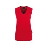 HAKRO Premium-Cotton | Damen-V-Pullunder