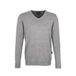 HAKRO Premium-Cotton | V-Pullover