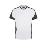 HAKRO 290 Performance | Contrast-T-Shirt