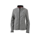 James & Nicholson | Ladies' Softshell Jacket