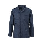 James & Nicholson | Men's Urban Style Jacket