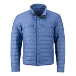 James & Nicholson | Men's Lightweight Down Jacket