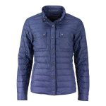 James & Nicholson | Ladies' Lightweight Down Jacke