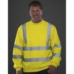 YOKO Warnschutz | Sweatshirt