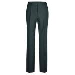 Greiff Premium | Damen-Hose Regular Fit hohe Leibh