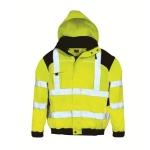LeiKaTex Warnschutz | Warnschutz-Jacke