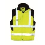 LeiKaTex Warnschutz | Winter-Weste