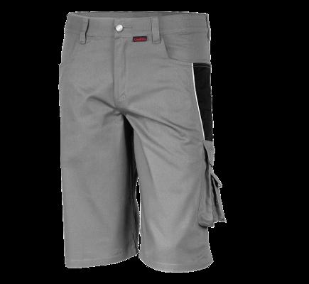 Qualitex Pro MG 245 Shorts Arbeitshose kurz